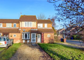 Thumbnail 2 bed terraced house for sale in St. Nicholas Close, Boston