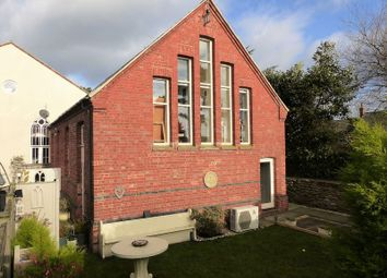Thumbnail 3 bed semi-detached house for sale in High Street, Braunston