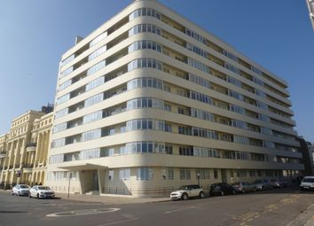 3 bed flat for sale in Embassy Court, Kings Road, Brighton BN1