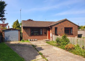 Thumbnail 2 bed detached bungalow for sale in Plum Tree Gardens, Woodchurch, Ashford
