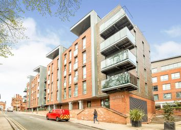 Thumbnail 1 bed flat for sale in George Street, Chester