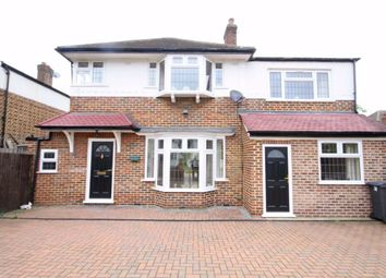 Thumbnail 5 bed property to rent in Ullswater Crescent, London