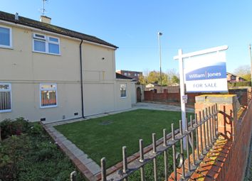Thumbnail 3 bed end terrace house to rent in Queensway, Didcot, Oxfordshire