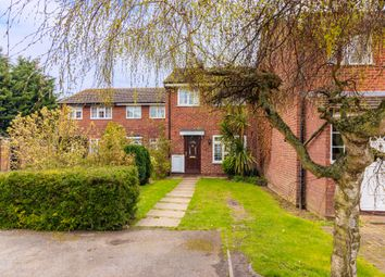 3 bed terraced house for sale in Highland Park, Feltham, Middlesex TW13