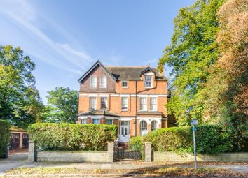 Thumbnail 1 bed flat to rent in The Drive, West Wimbledon, London