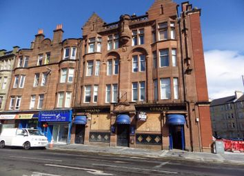 Thumbnail 1 bed flat to rent in Causeyside Street, Paisley, Renfrewshire