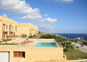 Thumbnail 2 bed apartment for sale in Ghajnsielem, Coast, Malta