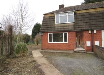 3 bed semi-detached house for sale in Atlantic Place, Barry CF63