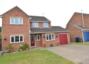 4 bed detached house for sale in Whinfield Avenue, Dovercourt, Harwich, Essex CO12
