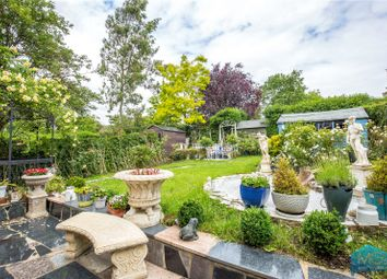 Thumbnail 2 bed semi-detached house for sale in Falloden Way, Hampstead Garden Suburb, London