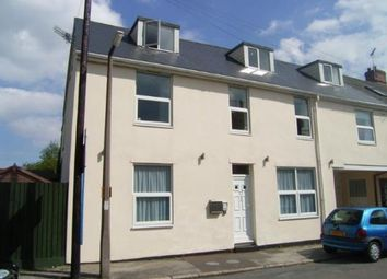 Thumbnail 2 bedroom flat for sale in Brightlingsea, Colchester, Essex