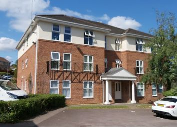 1 bed flat to rent in Langton Way, St Annes Park, Bristol BS4