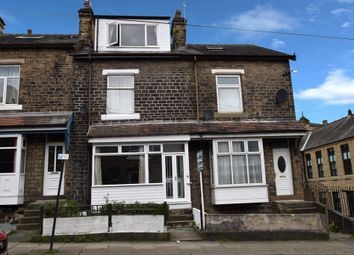 Thumbnail 6 bed terraced house for sale in Maddocks Street, Shipley