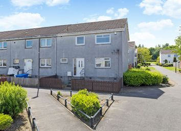 Thumbnail 3 bed end terrace house for sale in 17 Ryebank, Ladywell, Livingston, West Lothian