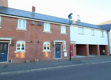 Thumbnail 2 bedroom terraced house for sale in Eight Acre Lane, Colchester