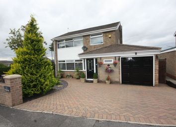 Thumbnail 3 bed detached house for sale in High Peak, Guisborough