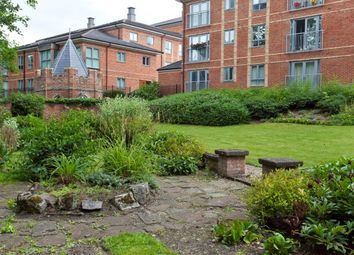 Thumbnail 1 bedroom flat to rent in Longley House, College Mews, York