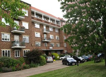 Thumbnail 2 bed flat for sale in Thurlby Croft, Mulberry Close, Hendon, London
