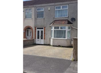 Thumbnail 3 bedroom terraced house for sale in Whitefield Road, Speedwell