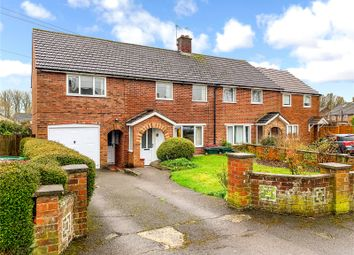 3 bed semi-detached house for sale in Ashampstead Road, Reading, Berkshire RG30