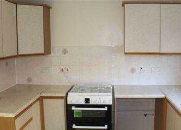 Thumbnail 4 bed terraced house to rent in Humphrey Park, Church Crookham, Fleet
