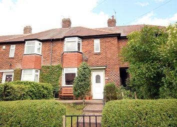 Thumbnail 2 bedroom terraced house for sale in Westfield Place, York