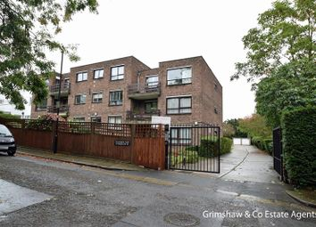 Thumbnail 3 bed flat for sale in Collingwood Court, 97 Hanger Lane, Ealing, London