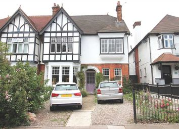 Thumbnail 3 bedroom flat to rent in Ditton Court Road, Westcliff-On-Sea