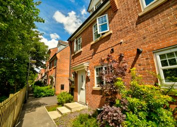 Thumbnail 4 bed town house for sale in Coppy Bridge Drive, Rochdale