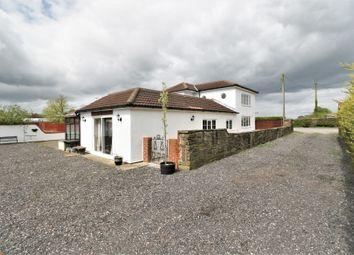 Thumbnail 4 bed detached house for sale in Spaldington, Goole