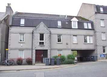 Thumbnail 1 bed flat to rent in Ashgrove Road, Aberdeen