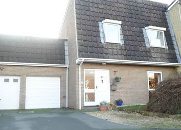 Thumbnail 4 bed terraced house for sale in Muskham, South Bretton, Peterborough