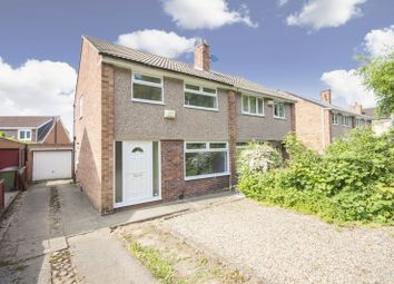 Thumbnail 3 bed semi-detached house for sale in Ormesby Road, Normanby, Middlesbrough
