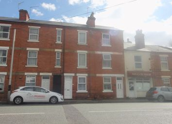 Thumbnail 3 bed terraced house to rent in Hucknall Lane, Bulwell, Nottingham