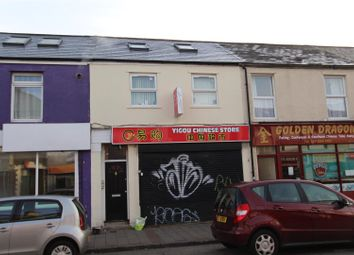 Thumbnail 4 bed property for sale in Salisbury Road, Cathays, Cardiff