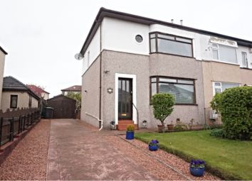 Thumbnail 3 bed semi-detached house for sale in Percy Road, Renfrew