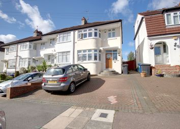 Thumbnail 3 bed semi-detached house for sale in Daneland, Cockfosters