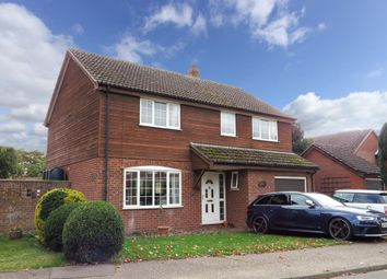 Thumbnail 4 bed property to rent in Scotgate Close, Great Hockham, Thetford