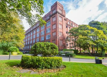 Thumbnail 2 bed flat for sale in Third Floor Apartment, Holden Mill, Blackburn Road, Bolton