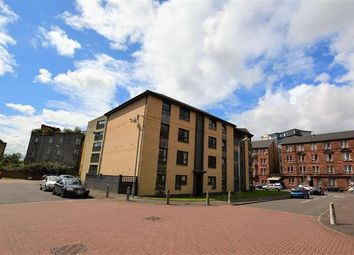 Thumbnail 2 bed flat for sale in Arcadia Place, Glasgow