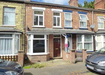 Thumbnail 2 bed terraced house for sale in Verdun Road, Wisbech