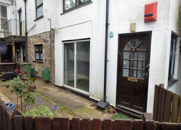 Thumbnail 1 bed flat for sale in Oakburn Villa, Trewithen Road, Penzance