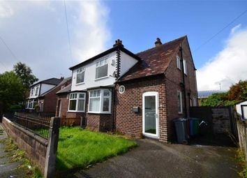 Thumbnail 3 bedroom semi-detached house to rent in Ambrose Drive, West Didsbury, Manchester, Greater Manchester