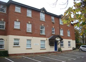Thumbnail 1 bed flat to rent in Walmersley Manor, Bury