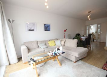 Thumbnail 2 bedroom flat to rent in Dundee Court, 15 Milligan Street, London