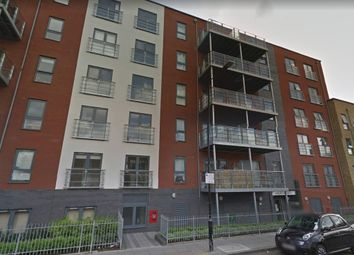 Thumbnail Studio to rent in Heath Place, Mile End, London