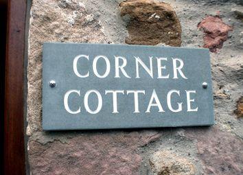 Thumbnail 1 bedroom property to rent in Corner Cottage, Dumb Tom Lane, Bentham