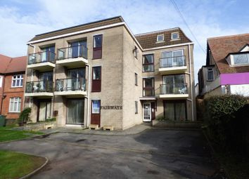 Thumbnail 1 bed flat for sale in Uphill Road North, Weston-Super-Mare