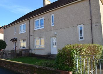 Thumbnail 2 bed flat for sale in Abercrombie Street, Bargeddie
