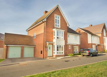 Thumbnail 4 bed semi-detached house to rent in Valor Drive, Aylesbury